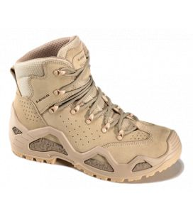 Chaussures Lowa Z6S Desert pour Homme militaire