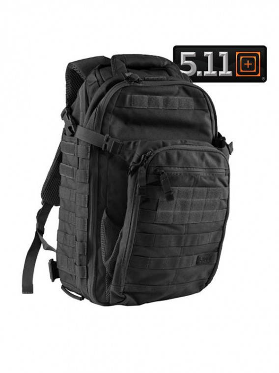 Sac à dos 5.11 All Hazards prime Noir 29L - Surplus militaire