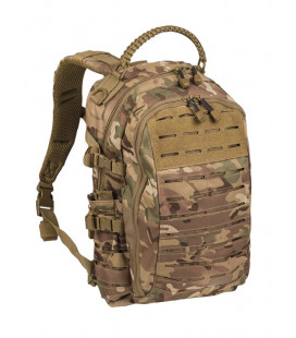 Sac à dos Mission Pack Laser cut 20L Multitarn - Surplus militaire