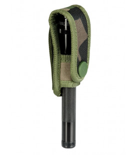 Etui mini Mag-Lite FIRST camouflage (cam ce)