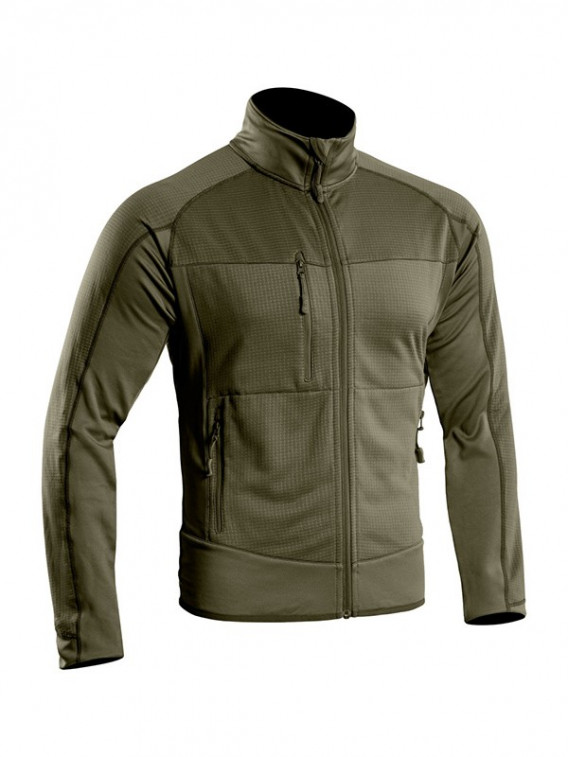 Sous-veste thermo-régulante Performer 3 vert - Surplus militaire