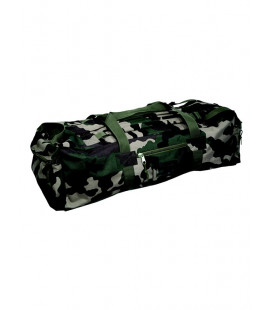 Sac Militaire Ripstop Operation 80 L Camouflage CE