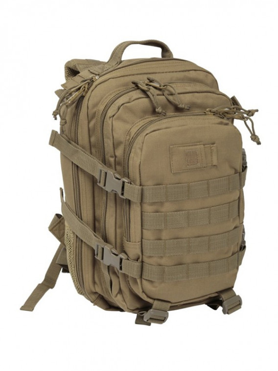 Sac à dos Compact Multi-compartiments Oryx - Surplus militaire