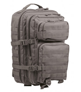 Sac à dos US Assault gris 36 L - Surplus militaire