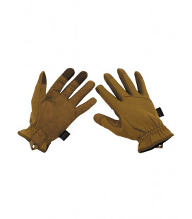 Gants Lightweight coyote tan