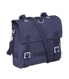 Musette Brandit Canvasbag small Unie Bleue - Surplus militaire