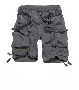 Short military Brandit Savage Anthracite