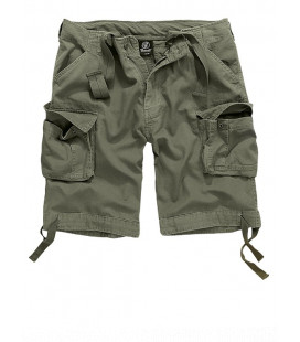 Short Urban Legend vintage Kaki