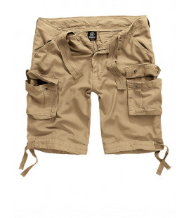 Short Urban Legend vintage Beige