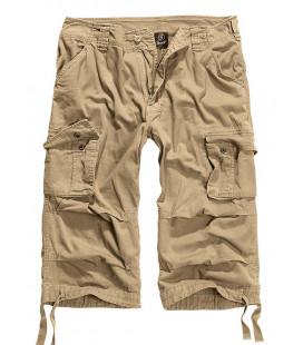 Short Bermuda Urban Legend ¾ Beige - Surplus militaire