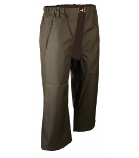 Pantalon chasse Cuissard Somlys anti-ronce 300D oxford Treeland Chasse