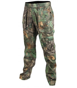 Pantalon de chasse Somlys camouflage 3DXG multipoches