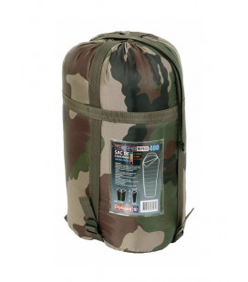 Sac de couchage thermobag 4000 grand froid - Surplus militaire