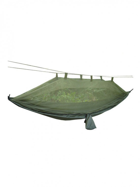 Hamac Jungle Snugpak kaki pour Bivouac - Surplus militaire