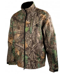 Blouson polaire Somlys softshell camouflage 3DXG