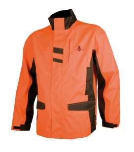 Veste enfant anti-ronces Somlys orange