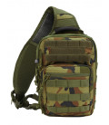 Sacoche US Copper EveryDayCarry Sling Woodland - Surplus militaire
