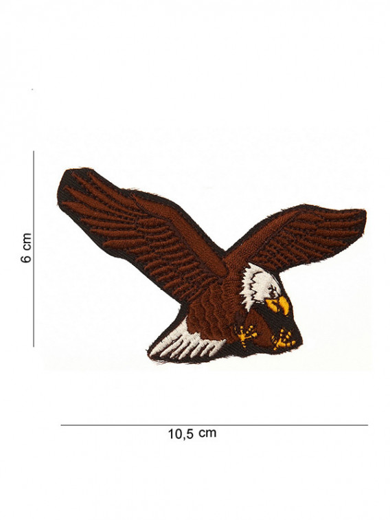Patch Ecusson à coudre Flying Eagle - Surplus militaire