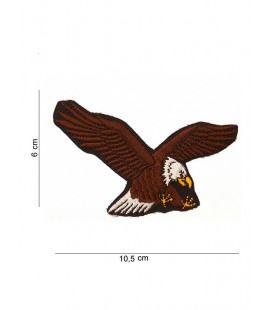 Patch Ecusson à coudre Flying Eagle