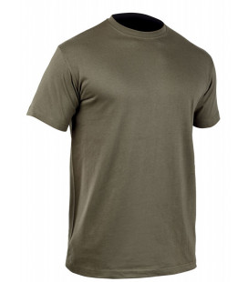 T-shirt TOE Strong Airflow Militaire Vert OD