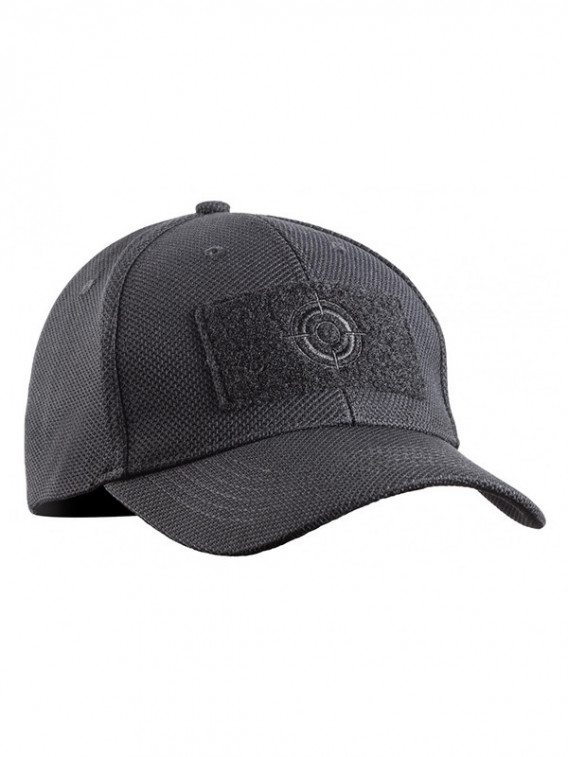Casquette Tactical Stretch Fit été Noir - Surplus militaire