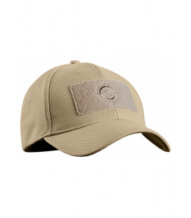 Casquette Tactical Stretch Fit été Coyote Tan
