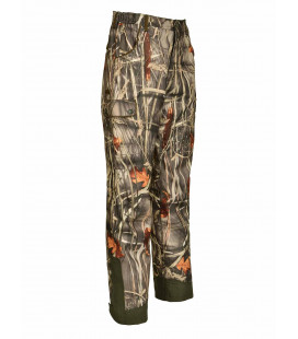 Pantalon de Chasse Fuseau Percussion Brocard Ghostcamo Wet