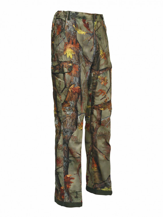 Treillis Chasse Palombe Ghostcamo Forest