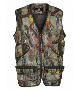 Gilet Chasse Palombe Ghostcamo Forest