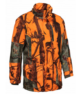 Veste de Chasse Percussion Grand Nord Ghostcamo