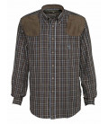 Chemise Chasse Sologne