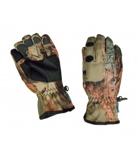 Gants Chasse Percussion Ghostcamo Forest