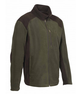 Blouson Polairecor Brode Chasse