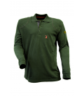 Polo Chasse Manches Longues - Surplus militaire
