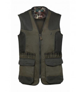 Gilet Chasse Tradition Brode
