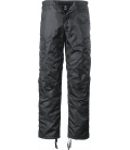 Pantalon chaud Thermohose Brandit Noir - Surplus militaire