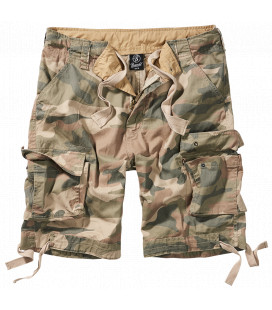 Short Urban Legend Brandit Light Woodland - Surplus militaire