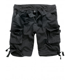 Short Urban Legend Brandit Noir - Surplus militaire