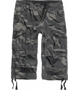Bermuda Urban Legend 3/4 Brandit Darkcamo - Surplus militaire