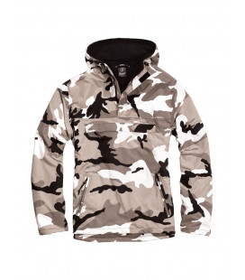Blouson coupe vent Brandit Windbreaker Urban - Surplus militaire