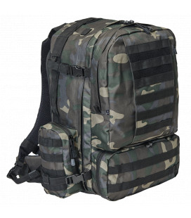 Sac Brandit 50L US Cooper 3-Day-Pack Darkcamo - Surplus militaire