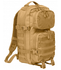 Sac Brandit 25L US Cooper Patch medium Camel - Surplus militaire