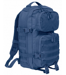 Sac Brandit 25L US Cooper Patch medium Marine - Surplus militaire