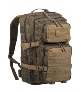 Sac à dos militaire 36L US Assault Pack Grand Ranger
