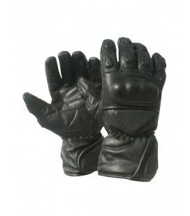 Gants Moto noirs thinsulate