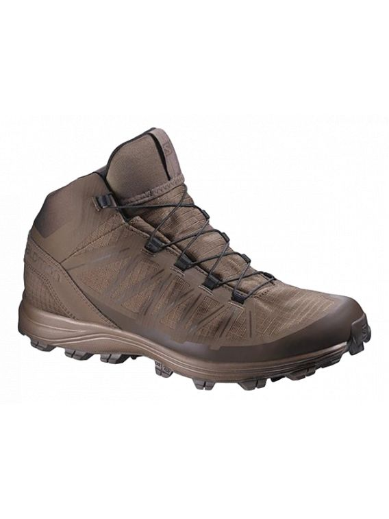 Rangers chaussure Salomon SPEED ASSAULT Coyote - Surplus militaire