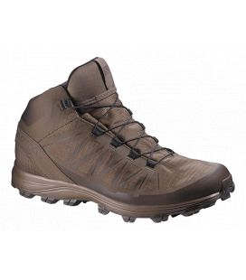Rangers chaussure Salomon SPEED ASSAULT Coyote Homme