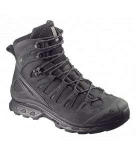 Rangers Salomon QUEST 4D GTX FORCES Noire - Surplus militaire