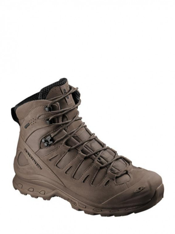 Rangers Salomon QUEST 4D GTX FORCES Coyote - Surplus militaire