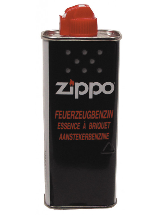 zippo essence a briquet, 125 ml - Surplus militaire